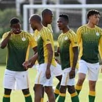 サッカー南アフリカ戦本日20時キックオフ