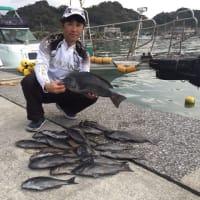 ここ最近の釣行は!