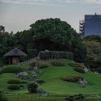 岡山城 令和の大改修