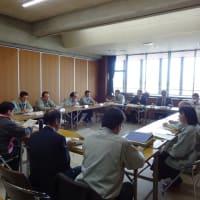 宮城県米づくり推進登米地方本部生産振興部会の開催
