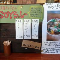 岩見沢市 spicy curry  ばぐうす屋