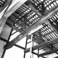 「第Ⅳ章ー3-A5島崎家」 日本の木造建築工法の展開