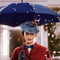 「メリー・ポピンズ リターンズ」Mary Poppins Returns(2018 ディズニー)