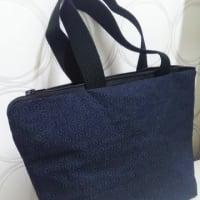 おにぎり袋🍙…新しいの作ってもらいました!!