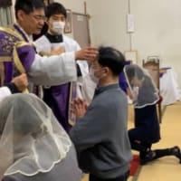 灰の水曜日 聖伝のミサの報告 聖ピオ十世会 Traditional Latin Mass in Tokyo on Ash Wednesday