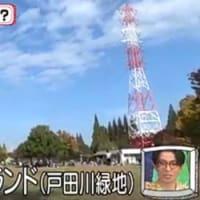 戸田川公園は港区芝公園♪(´ε` )