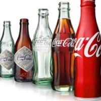 いよいよ日本上陸!「コカ・コーラ」スリムボトル発売、日本発売が遅すぎるかも