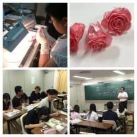 大学・専門学校の模擬講義・模擬授業を実施しました