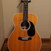 ギターは楽し  420 ~ プラサギターラにリペア依頼 ~
