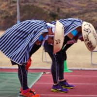 ◆競技場内・ゴール(16:00頃)