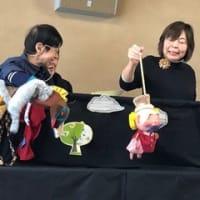 番外編 劇団ぽれぽれデビューしました!