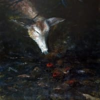 テンペラと油彩