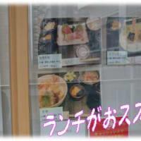 ランチがおススメ!🐟「くらしま」さん海鮮系コスパ高いめ、車椅子でも行けるJR長岡京駅前バンビオ一番館2階
