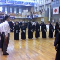 第60回聖心剣友会主催県下少年剣道大会