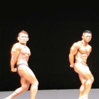 2011 JPCノービス&マスターズボディビル大会