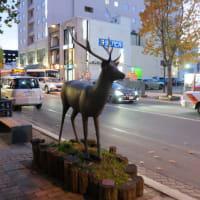 帯広市の人口が釧路市を抜いた