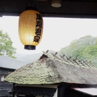 黒湯・孫六温泉周辺散策