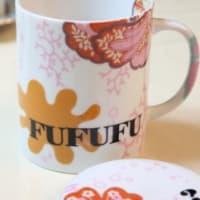 FUFUFU~♪