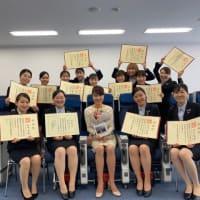 卒業✈️ありがとうございました!