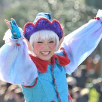 サンタヴィレッジ・パレード 2012 【33】