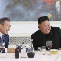 文在寅大統領  朝鮮労働党員疑惑が発覚!