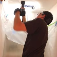 天井にある換気扇、交換の御依頼の際は