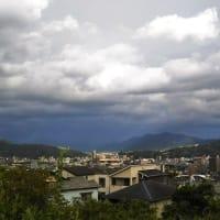 台風10号直撃の広島!
