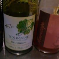 2014年最初のワイン会