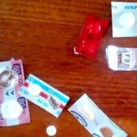 日々複数の薬を服用する人が、病気で薬を追加する場合気をつけること