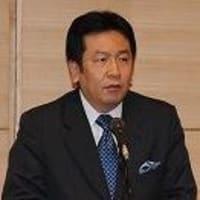 46歳・枝野幸男さんが幹事長に その名にちなんだ憲政記念館で発表