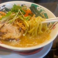 リニューアルオープン麺処寿々喜にてランチ
