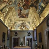 カラヴァッジョ(Caravaggio)唯一の壁画込で最低620億円超で売却へ!?ーRoma