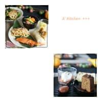 A' s Kitchen+++ 10月