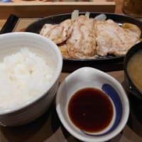やよい軒 東上野店 やみつきポークソテー定食