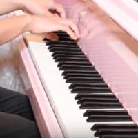 舟歌 ブルグミュラー25の練習曲 22  自由が丘大人の音楽教室 ピアノ演奏 前田翔太