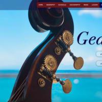 使用楽器の情報を公式サイトに掲載いたしました。