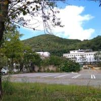 福島 信夫山散策
