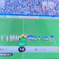 J2リーグ 第35節 vs 柏レイソル(DAZN)