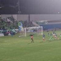 【LC】横浜vs湘南「気持ち見せた勝利」@ニッパツ
