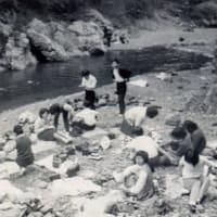 泳法と水難防止/井ノ山毅/安保と沖縄×北方4島