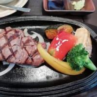 ステーキ&ハンバーグ TOBU(トーブ)