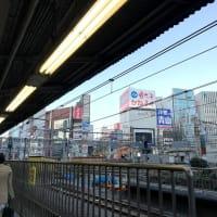 かねふく看板巡りツアー(6枚目:新宿)
