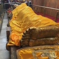 インドの仏教聖地を巡ってきました その2
