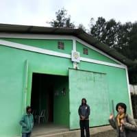バーチャル東ティモール⑮集められたコーヒーの行方 パーチメント保管倉庫