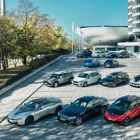 【BMW】2030年までに700万台以上の電動車販売(内EVは470万台)計画を発表!