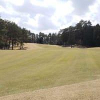 松乃ゴルフ会4月コンペに参加して来ましたが…