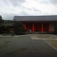 京都に一人旅~京都旅1