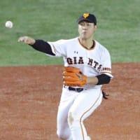 巨人岡本選手がベストナインに選ばれなかったわけ