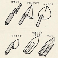 草取り道具