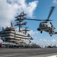 「米中戦争勃発確率75%」 戦争を回避するための方策とは